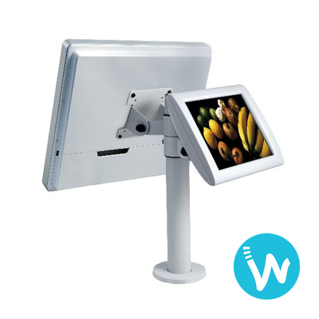 Aures W Touch - Termnial point de vente