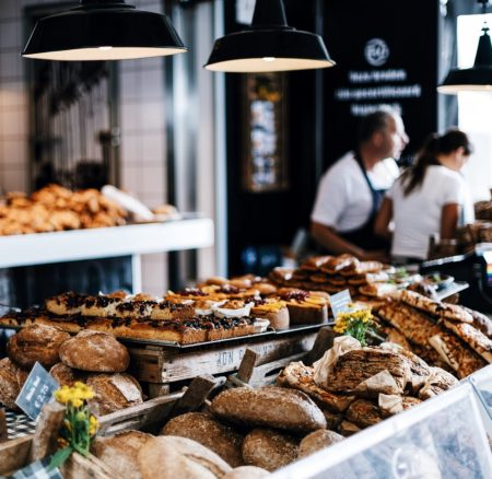 Boulangerie – pâtisserie : quelle caisse enregistreuse choisir ?