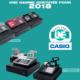 caisses enregistreuses casio certifiees lne 2018
