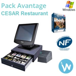 Pack-Avantage-Windows + CESAR générique