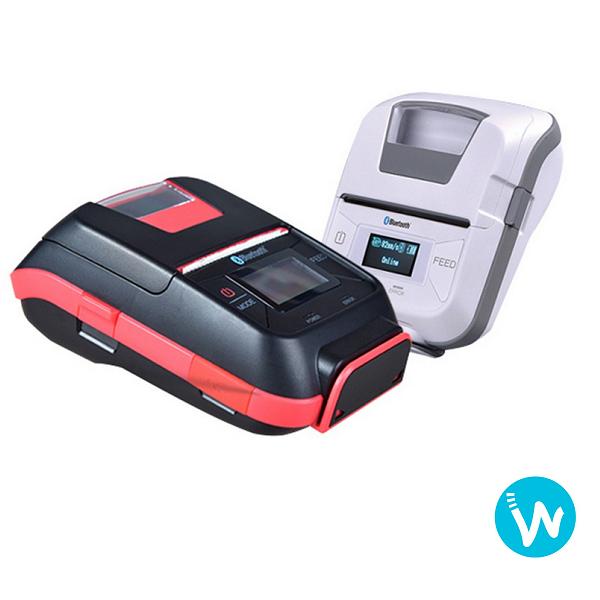 imprimante thermique portable oxhoo-TP200 3