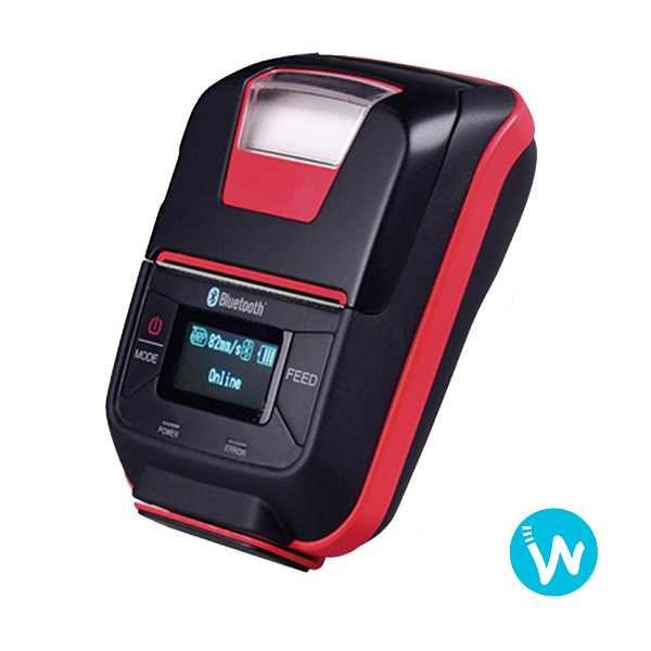 imprimante thermique portable oxhoo-TP200